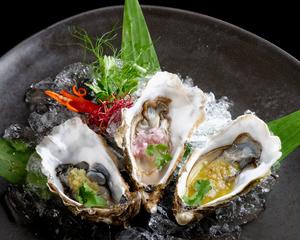 Western Bites Menu by Chef Jack Peh | Clubvivre