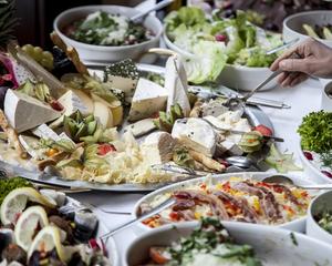 Duchess' Reception Menu by Chef Pang Kok Keong | Clubvivre