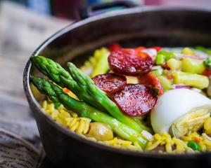 Spanish Soul Food Menu by Chef Clubvivre Team | Clubvivre