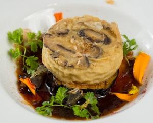 Sweet Sea Menu by Chef Edward Hoe | Clubvivre