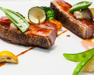 Western Degustation Menu by Chef Tim Meijers | Clubvivre