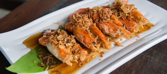 Vietnamese Premium Flair Menu by Chef Chau Piff   Clubvivre