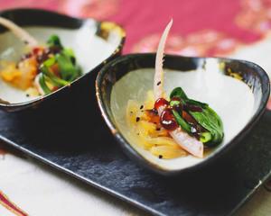 My Peranakan Heritage Menu by Chef Benson Tong | Clubvivre