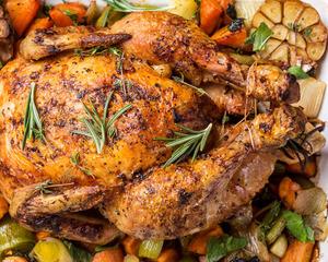 Grand Family Feast Menu by Chef Shawn Yan | Clubvivre