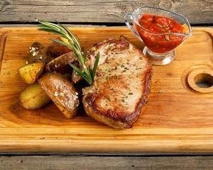 American Grub Menu by Chef Firdauz Nasir | Clubvivre