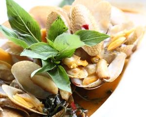 Signature Thai Cuisine Menu by Chef Joel Ong | Clubvivre