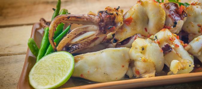 Taste Of Siam Menu by Chef John Ng | Clubvivre