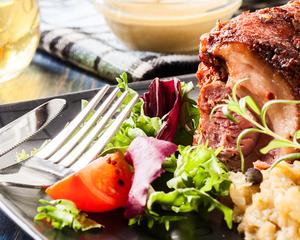Western Comfort Menu by Chef Jack Peh | Clubvivre