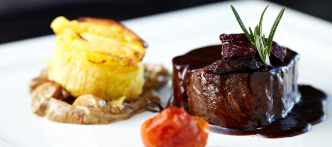Diner Français Menu by Chef Brandon Foo | Clubvivre