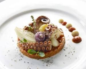 Barcelona Menu by Chef Jean-Philippe Patruno | Clubvivre