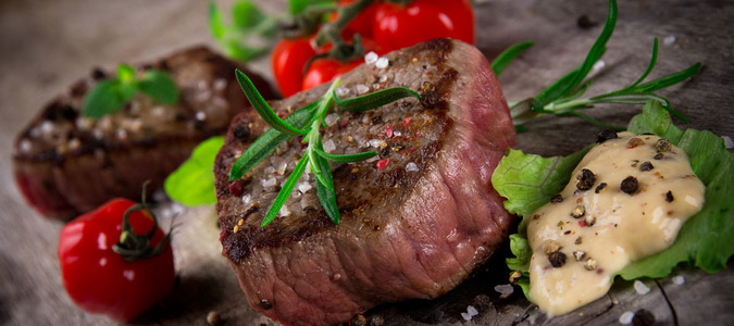 Epicurean BBQ Menu by Chef Dallas Cuddy | Clubvivre