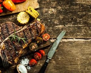 Western BBQ Menu by Chef Jeremy Bangar | Clubvivre