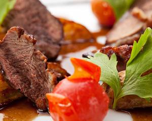 French Indulgence Menu by Chef John Sawarto | Clubvivre