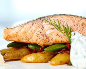 Four Course Dinner Menu by Chef Karen Quek | Clubvivre