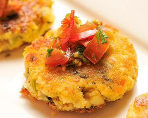 Modern Vegetarian Menu by Chef Shalu Asnani | Clubvivre