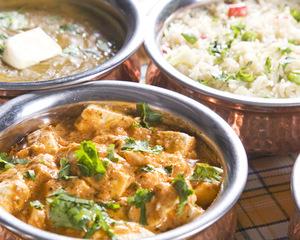 Sri Lankan Rice and Curry Menu by Chef Shalu Asnani   Clubvivre