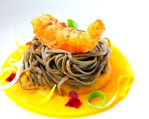 Italian Fusion Menu by Chef Lino Sauro | Clubvivre