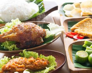 Kampung Canapes Menu by Chef Firdauz Nasir | Clubvivre