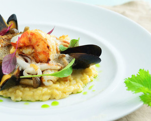 My Flavours, Textures, Colours, Balance Menu by Chef Nixon Low   Clubvivre