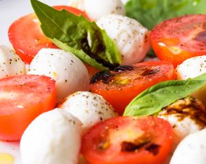Simply Italian Menu by Chef Federico Pinzi | Clubvivre