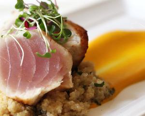 Redefining Japanese Cuisine Menu by Chef John Sawarto | Clubvivre