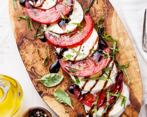 Gourmet Buffet Menu by Chef Tim Meijers | Clubvivre