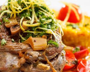 Three Course Boardroom Lunch Menu by Chef Karen Quek | Clubvivre