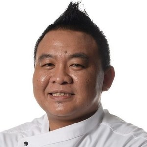 Chef Jihardi Bin Mohamed Amin | Clubvivre