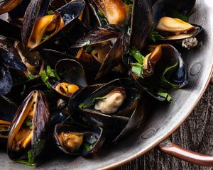 Belgian Gourmet Meal Menu by Chef Benjamin Fong | Clubvivre