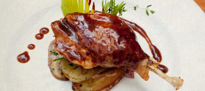 Winter Holiday Classics Menu by Chef Roshini Dharmapala   Clubvivre
