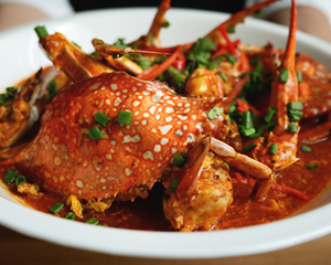 Gourmet Chinese New Year Buffet Menu by Chef Benson Tong   Clubvivre