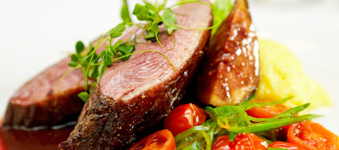 Three Course Lunch Menu by Chef Max Li   Clubvivre