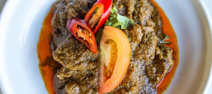 Indonesian Casual Dining Menu by Chef Devagi Sanmugam | Clubvivre