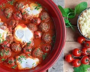 Mediterranean Buffet Menu by Chef Matteo Pertoldi | Clubvivre