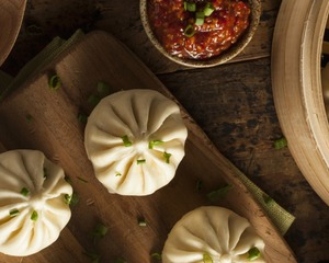 Asian Delights Menu by Chef Devagi Sanmugam | Clubvivre