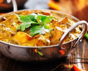 North Indian Casual Dining Menu by Chef Devagi Sanmugam | Clubvivre