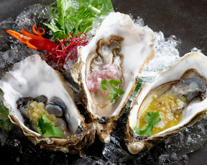 European Luxury Canapes Menu by Chef Joan Cabot | Clubvivre