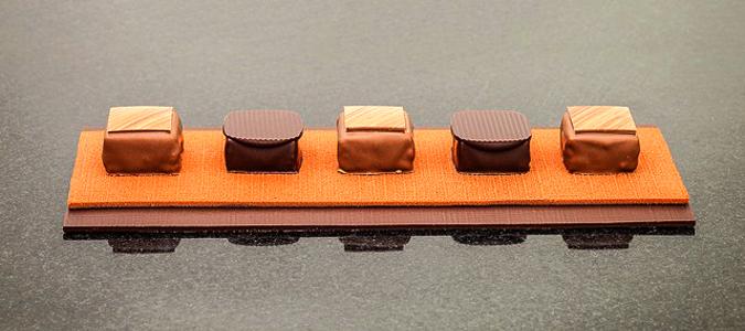 Chocolate Indulgence Menu by Chef Joan Cabot | Clubvivre