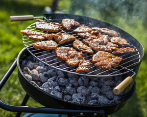 Western BBQ Menu by Chef Clubvivre Team | Clubvivre