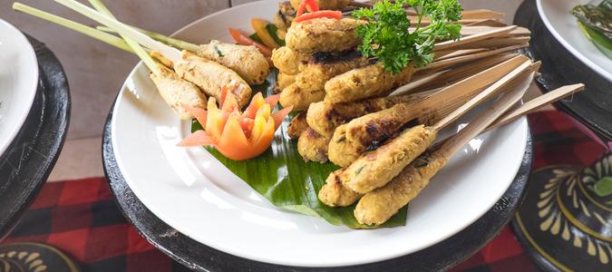 Casual Asian BBQ Menu by Chef Zech Goh Kwee Jin   Clubvivre