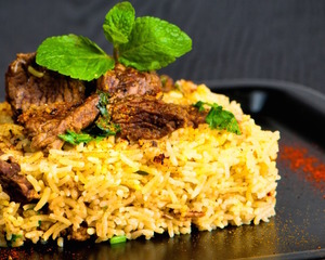 Flavours of Ceylon Menu by Chef Roshini Dharmapala | Clubvivre