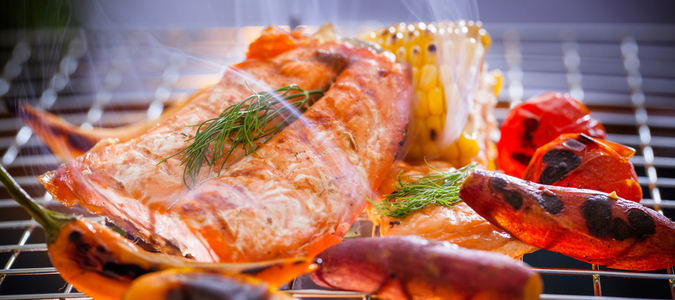 Premium Western Grill Menu by Chef Tim Meijers | Clubvivre