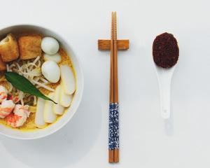 Peranakan Tok Panjang Menu by Chef Jazmyn Png | Clubvivre
