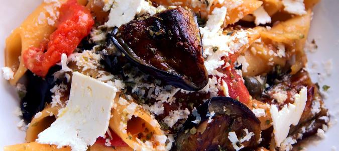 Italian Summer Menu by Chef Matteo Pertoldi | Clubvivre