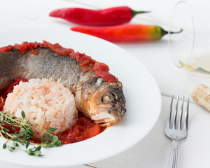 Modern Malay Cuisine Menu by Chef Firdauz Nasir | Clubvivre