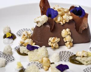 10 Fine Japanese-European Canapes Menu by Chef Dallas Cuddy   Clubvivre