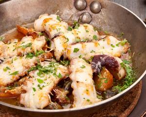 Mediterranan Inspired Menu by Chef Rinat Valiev | Clubvivre