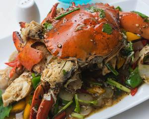 So Shiok Singapore Menu by Chef Clubvivre Team | Clubvivre
