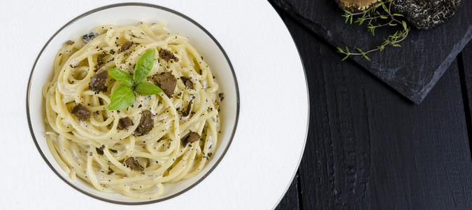 Trip to Italy Menu by Chef Federico Pinzi | Clubvivre
