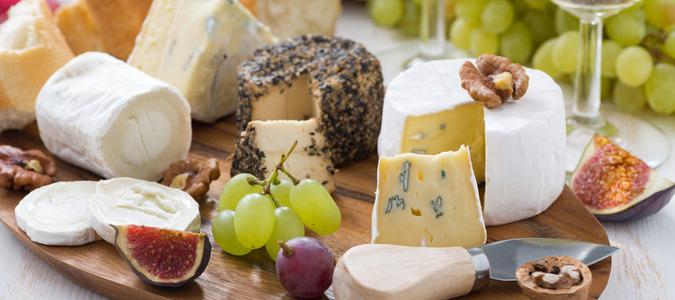Premium Cheese Buffet Menu by Chef Federico Pinzi | Clubvivre